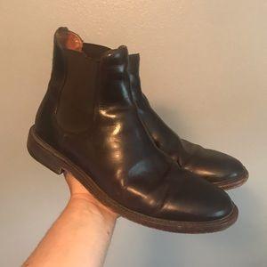 Frye Company Chelsea Boots